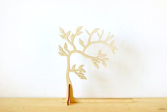 Tree Jewellery Stand