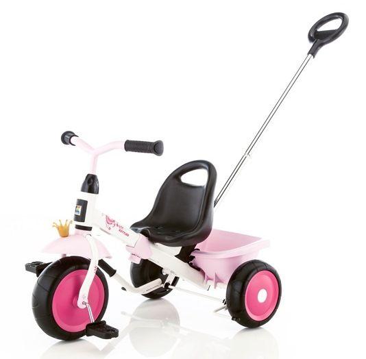 Triciclete Copii KETTLER Tricicleta Kettler Happy Princess