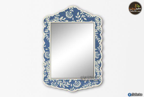 مرايات حائط للديكور المودرن فى مصر Mirror Shop Mirror Wall Mirror
