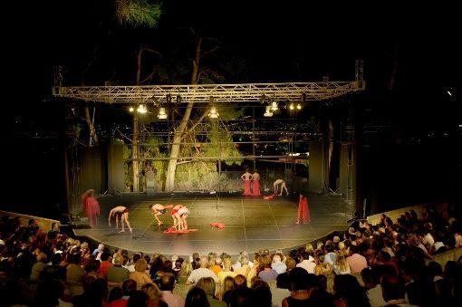 VISIT GREECE| Kalamata International Dance Festival
