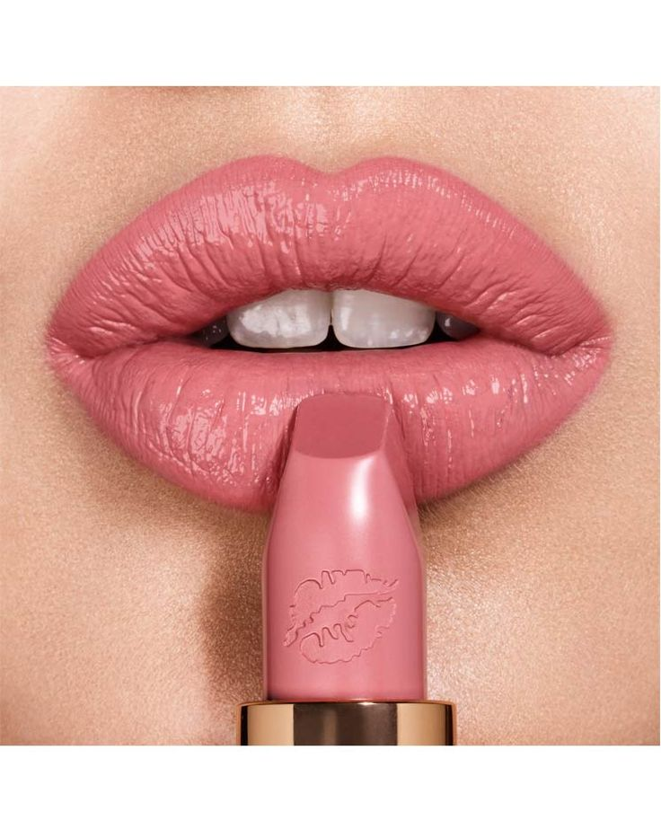 Charlotte Tilbury Hot Lips in Liv It Up