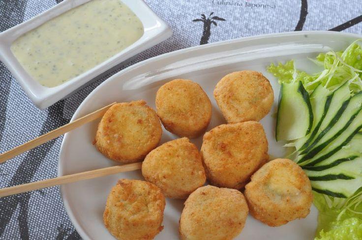 Faça em casa o Tori Furai / Divulgação/Sushi Ya