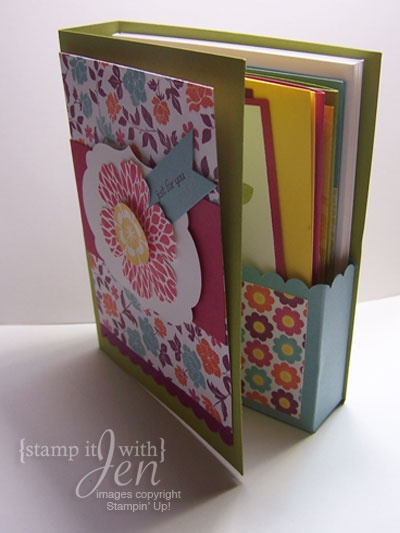 stamp it with Jen Yeah for her tutorials ;)
