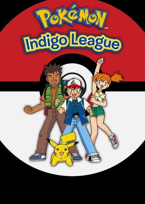 Pokémon (TV Series 1997- ????)