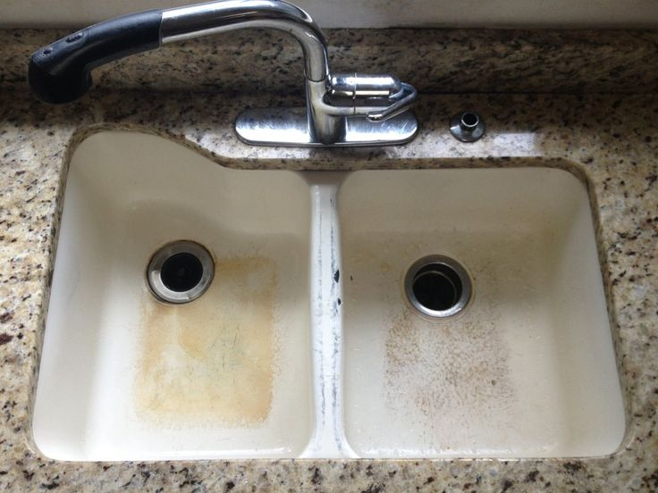 reglaze kitchen sink specialized refinishing can make your porcelain sinks 1821