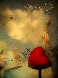 Heart in Hand...