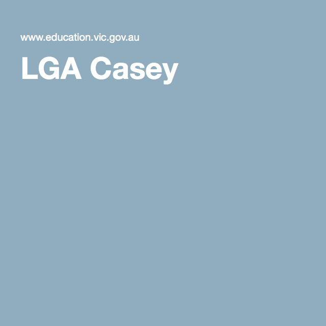 LGA Casey