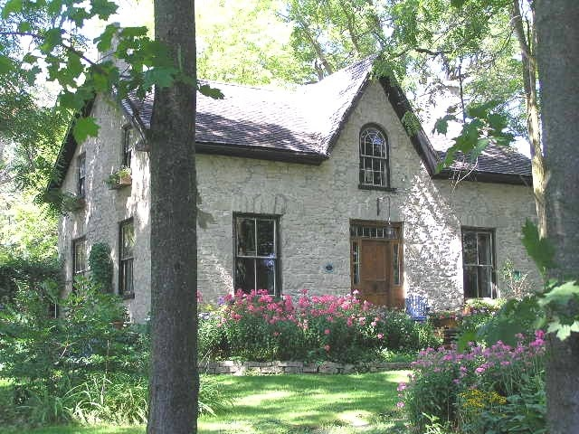 33 Best Ontario Stone Houses Images On Pinterest