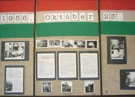 """Képtalálat a következőre: """"iskolai dekoráció október 23"""""""