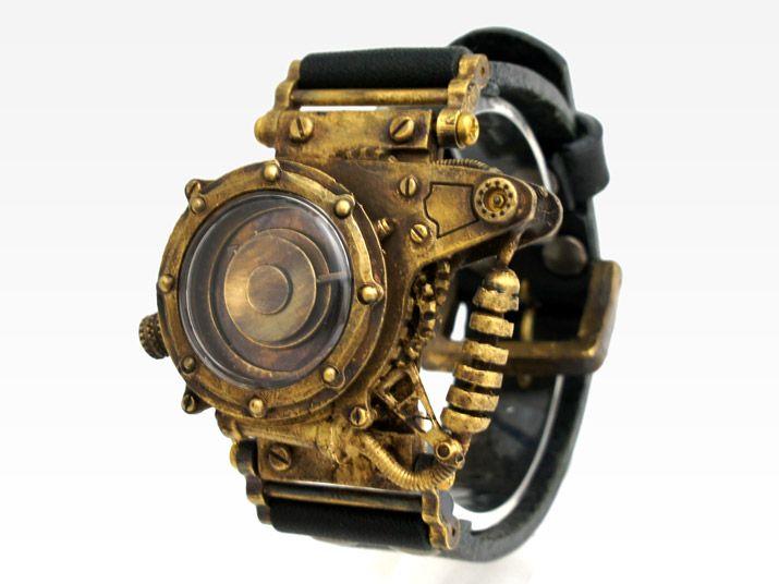 GANYMEDE - 手作り腕時計・懐中時計・日時計の通販 JHA Online Store