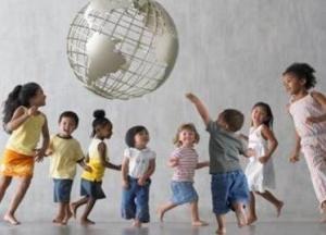 El desarrollo social en los niños