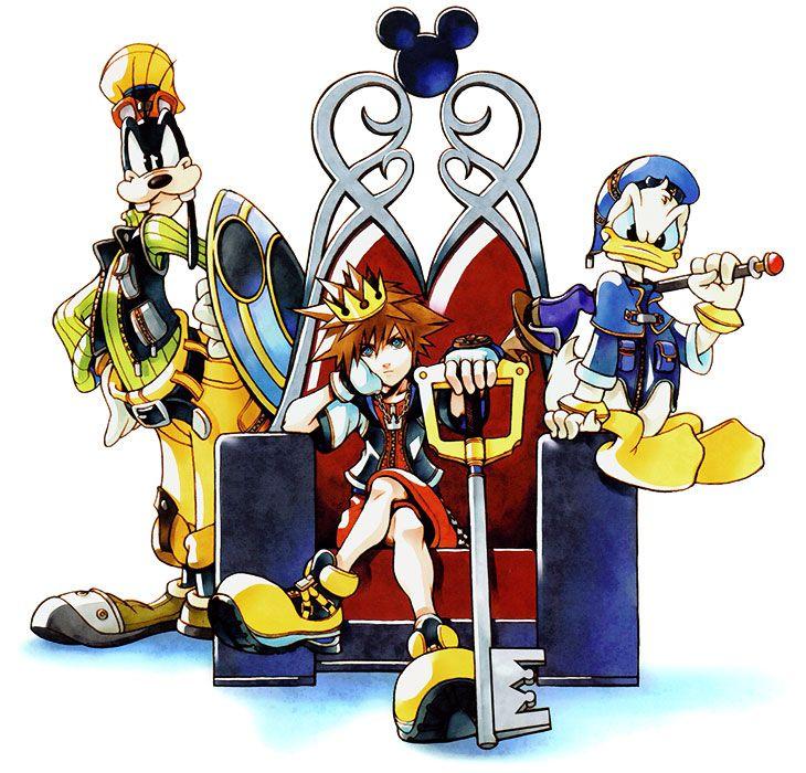 If Kingdom Hearts Met Anime By Takuyarawr On Deviantart: Best 25+ Kingdom Hearts Anime Ideas On Pinterest