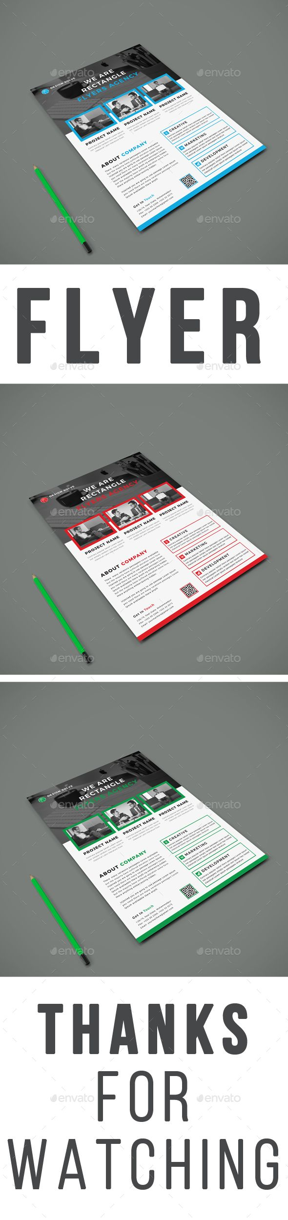 1970 best Corporate | Business Flyer Templates images on Pinterest ...
