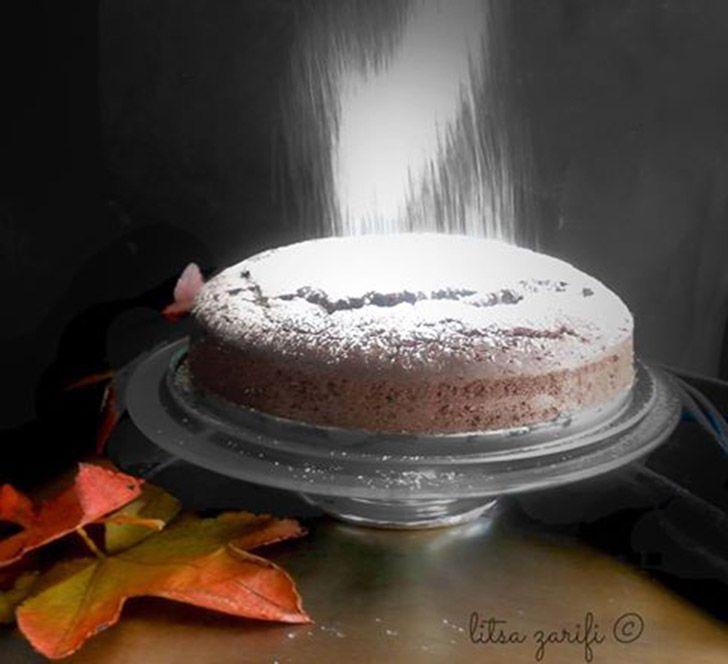 Mama's 5 minute cake