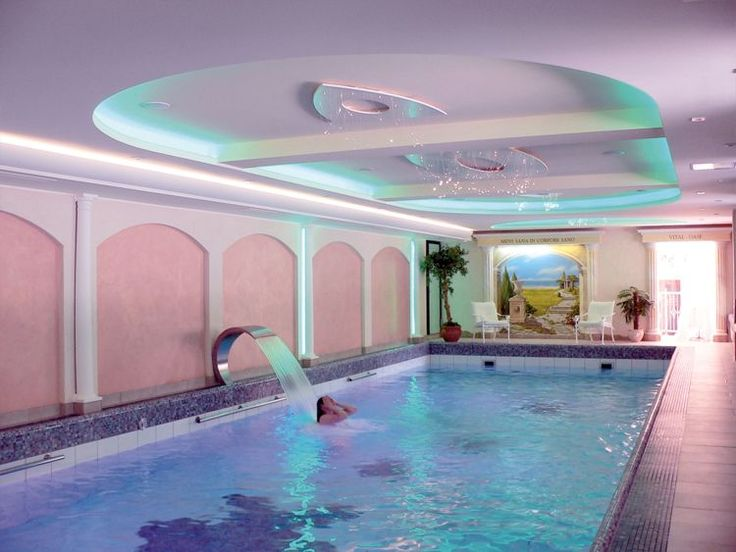 51 best images about future apt glow aesthetic on for Miami vice pool design
