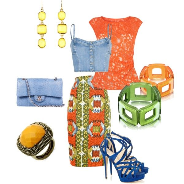 """late in the afternoon"" by agnesvanliere on Polyvore"