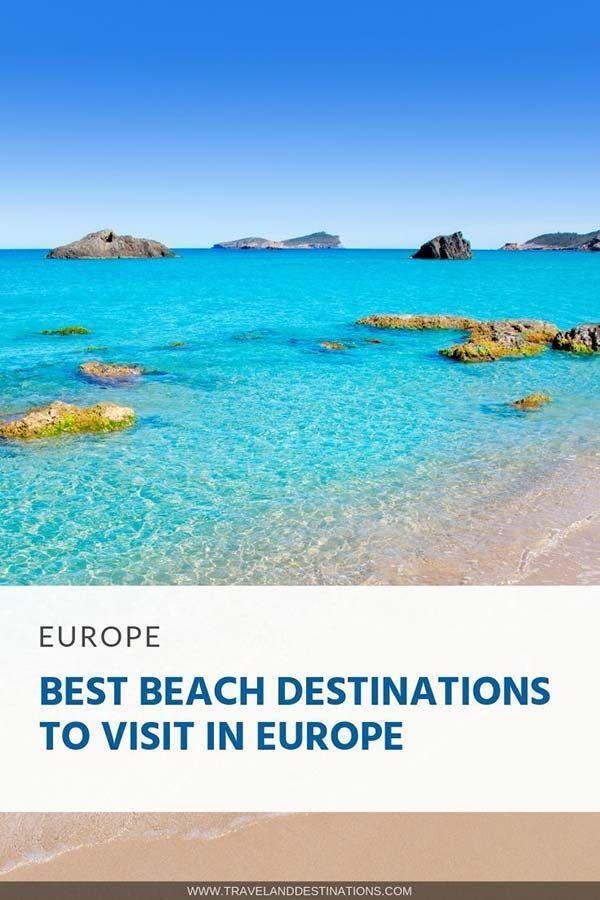 Best Summer Reads 2020.10 Best Beach Destinations To Visit In Europe In 2020