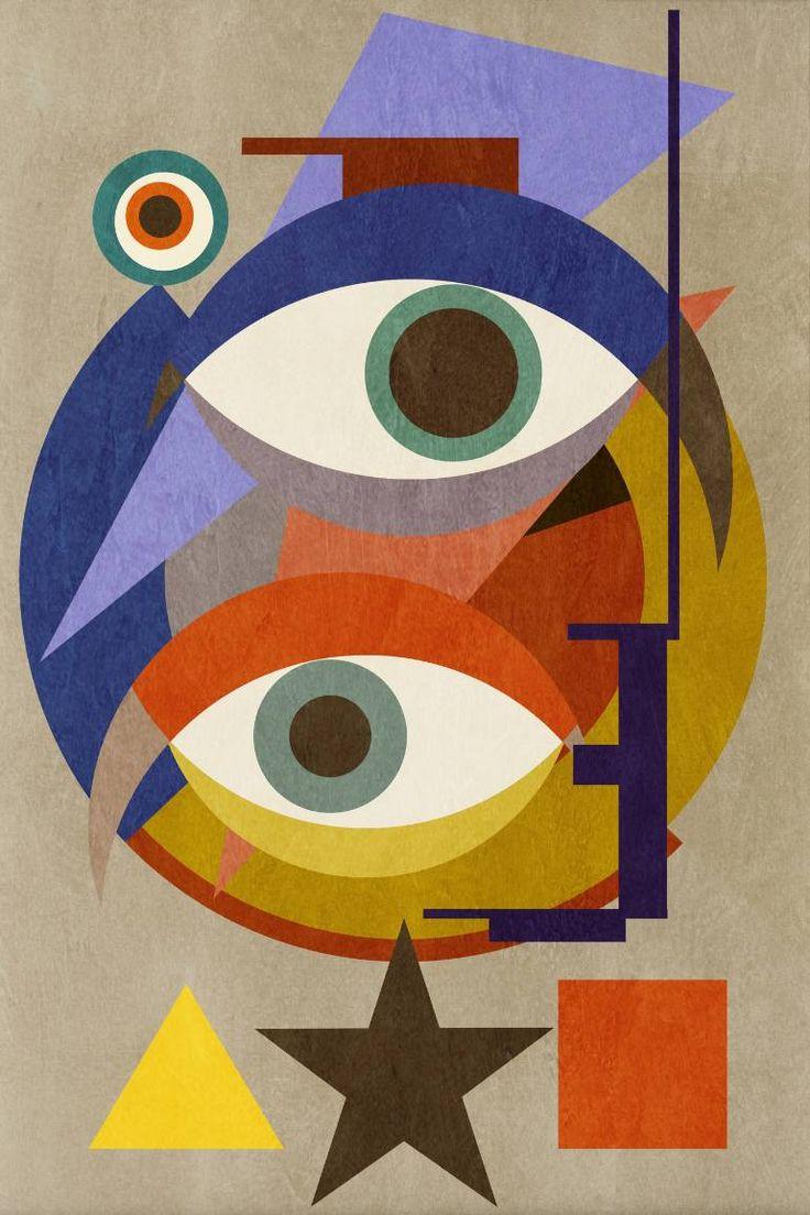 Best Bauhaus Art Ideas On Pinterest Bauhaus Bauhaus Design