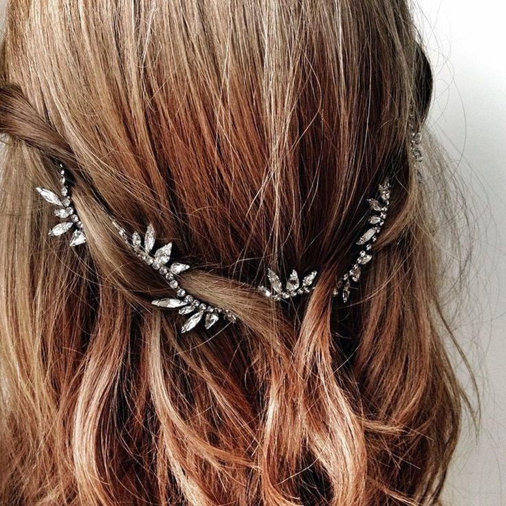 LELET NY Ivy Halo Double Comb Headpiece | What's New | SOPHIE'S CLOSET®