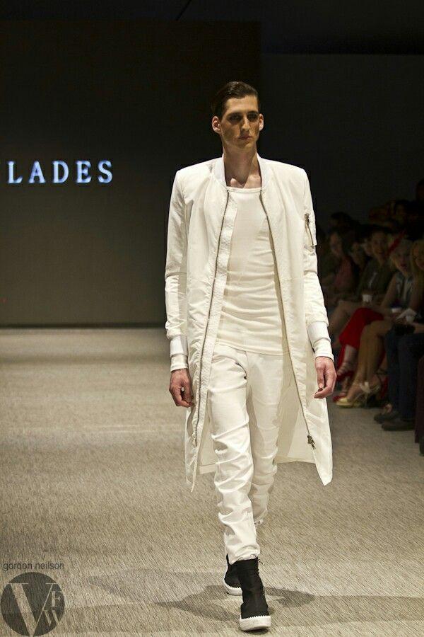 VLADES | Vancouver Fashion Week SS15 | http://vanfashionweek.com/vlad-de-intunecare/ | #vfw