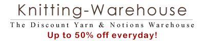 Knitting & Crochet Supplies Online   Discount Yarn  Knitting-Warehouse