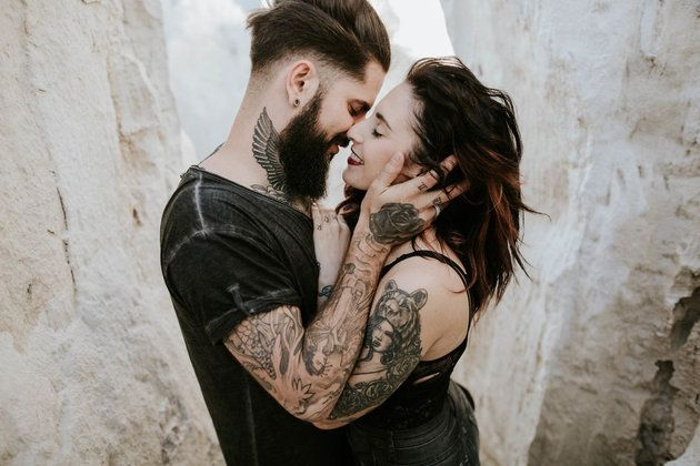 These 25 Photos Are Not Your Average Engagement Pics