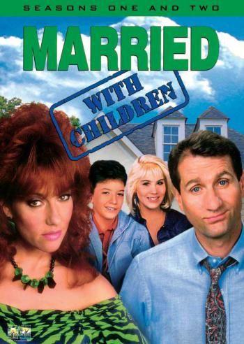 Женаты и с детьми (Married with Children) 1987 смотреть онлайн (сезоны 1-11, серии 1-262)