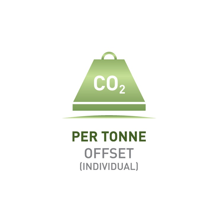 So you know exactly how much CO2-e you need to offset?    Use this functionality of offset the exact amount of tonnes CO2-e.    To calculate the exact amount of tonnes of CO2-e you need to offset, visit the Australian Greenhouse Calculator.