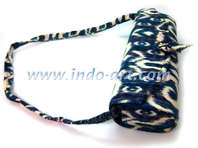 grosir souvenir murah dompet batik pesta tali slempang