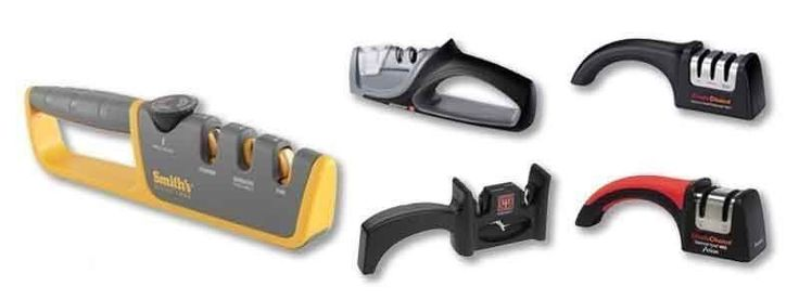 Best Manual Knife Sharpener, Manual Knife Sharpener Review