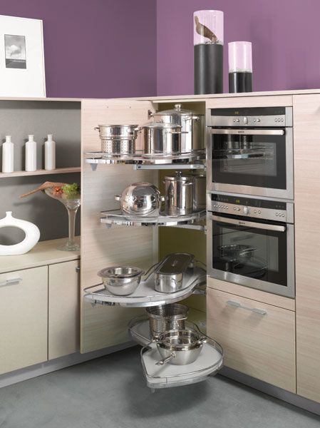 1000 id es sur le th me rangement cuisine sur pinterest. Black Bedroom Furniture Sets. Home Design Ideas