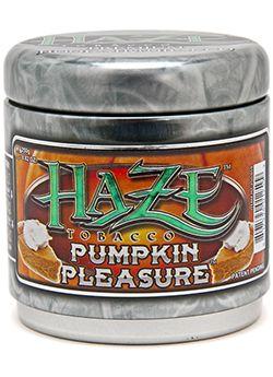 pumpkin pleasure