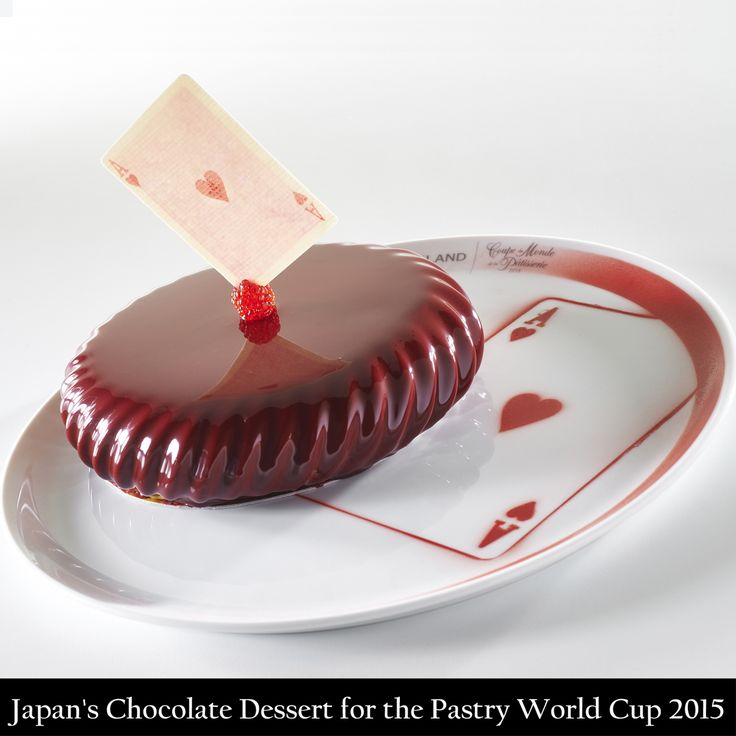 Japan has consistently placed in the top three since the competition began in 1989, collecting 2 Golds, 5 Silvers and 1 Bronze.  At yet who around the world know that? #japan #japanese #lyon #france #pastryworldcup #coupedumonde #2015 #chefkevinashton