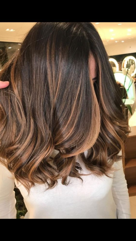 There are many amazing medium-length hairstyles to choose from to make your hair … – #delete #heard #it #hairstyles #does