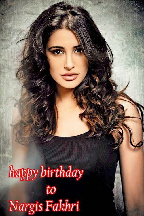Happy Birthday Today Famous Bolly Wood Actress Nargis -5924