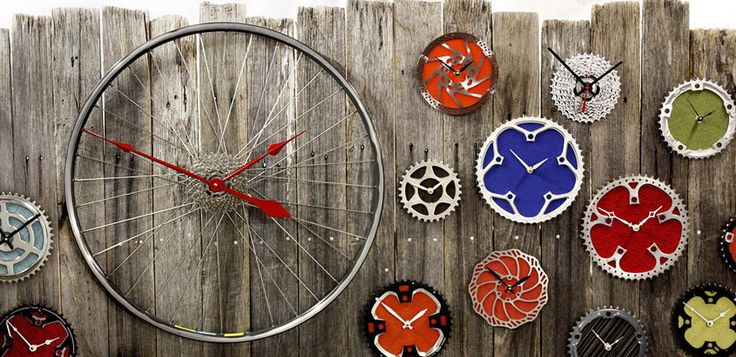 Tread & Pedals - Cycling gifts for Him, Her and Home