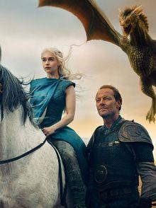 Pas de pitié: pour George R. R. Martin, aucun personnage de Game of Thrones n'est en sécurité