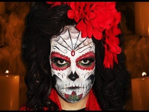 70 best make-up images on Pinterest   Halloween costumes ...