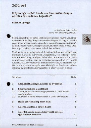 C6-7 - Zöld ovi - Angela Lakatos - Picasa Webalbumok