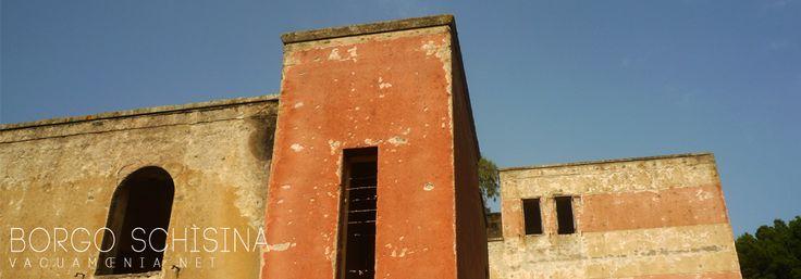 Borgo Schìsina