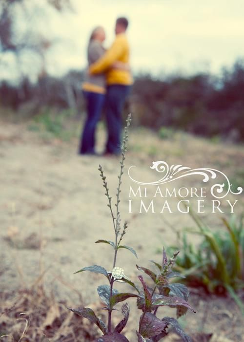 His+Hers=Ours: Engagement photo ideas