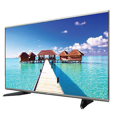 Supersonic 40 Inch Widescreen LED HDTV - Black