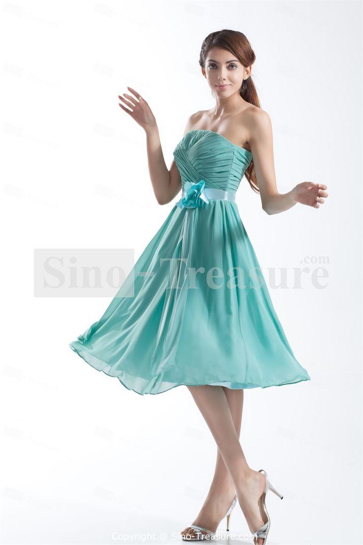 544 best Bridesmaids Dresses - Short images on Pinterest ...