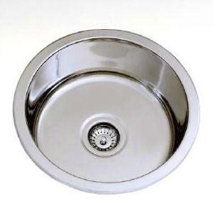 Sinks - Alfa Perth Round Bowl