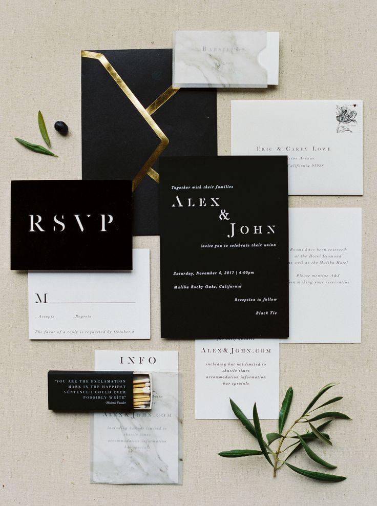4281 best Wedding Invitations & Paper Suite images on Pinterest ...