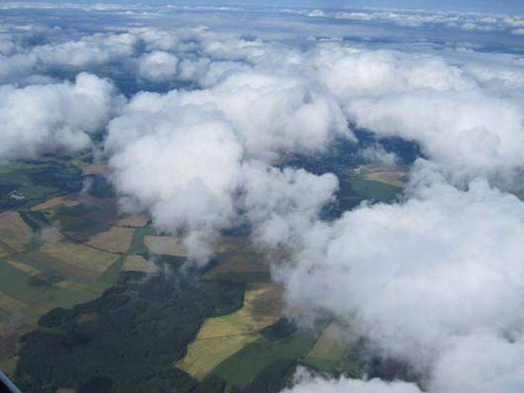 Vyleťte nad oblaka jako ptáci a vychutnávejte si každý okamžik ve vzduchu!