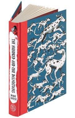 101 Dalmatians by Dodie Smith
