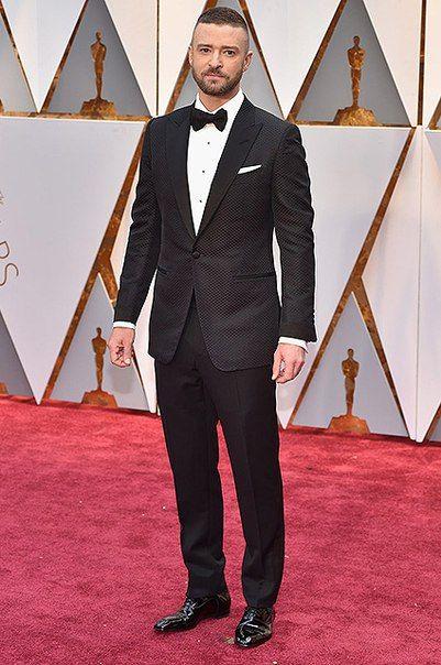 Оскар-2017: самые стильные мужчины