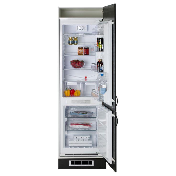 ISANDE Inbouw koelkast/vriezer A++ - IKEA