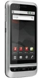 ZTE V871 Android / Sim Free / Unlocked / Mobile Phone - Silver